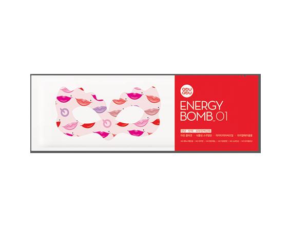 에너지밤 제품 이미지