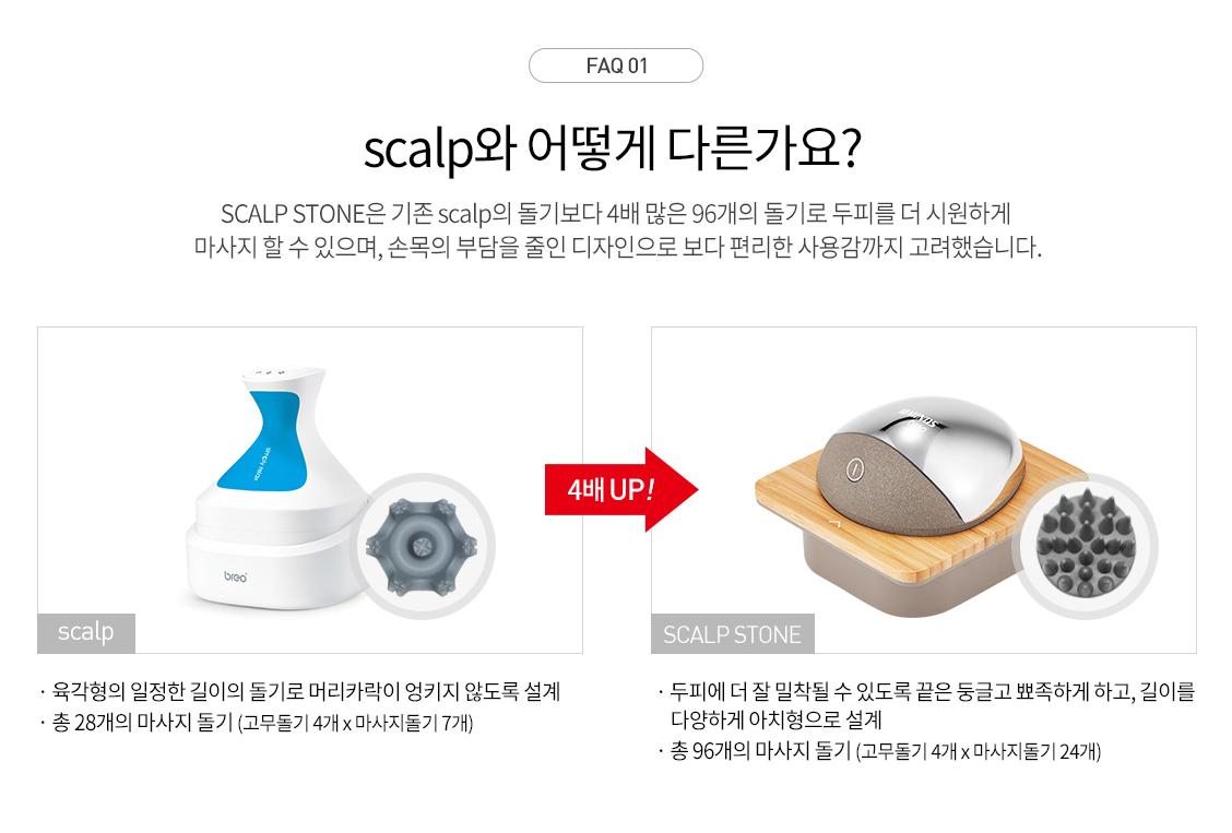 FAQ - scalp와 어떻게 다른가요?